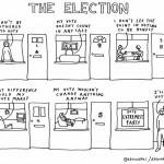Extremist voter